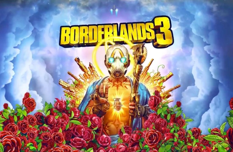 Borderlands 3 is coming to Steam