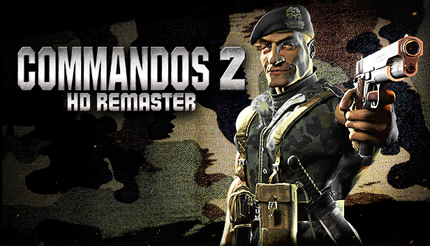 Commandos 2 HD Remaster – Review