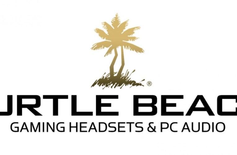 Turtle Beach reveals new gear at Gamescom 2019