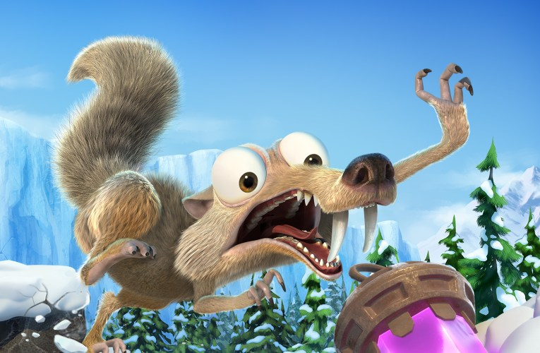 Ice Age Scrat's Nutty Adventure – Review