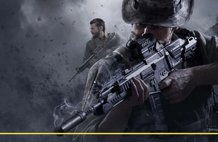 CoD Mobile launches