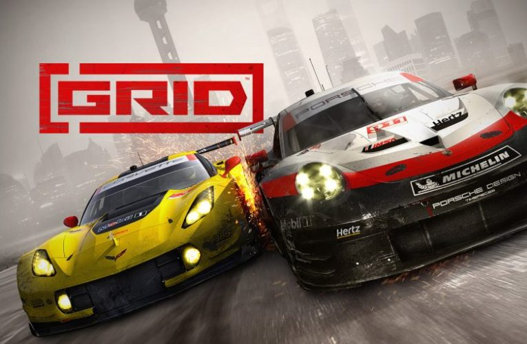 Grid – Review