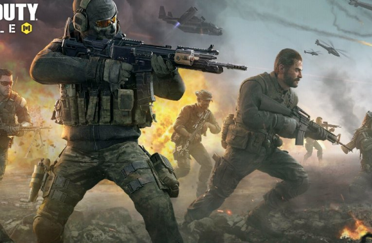Call of Duty: Mobile – Review