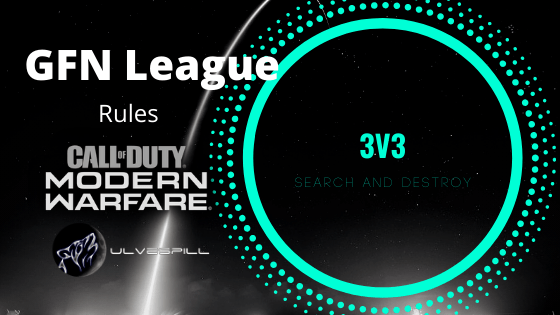 GFN League | 3v3 Rules