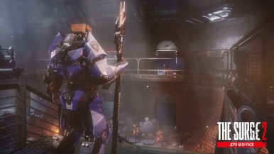 The Surge 2 - DLC2 (1)