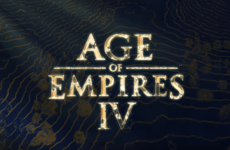 Age of Empires VI Gameplay Debuts at XO19