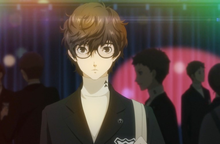 Persona 5 Royal gets launch date