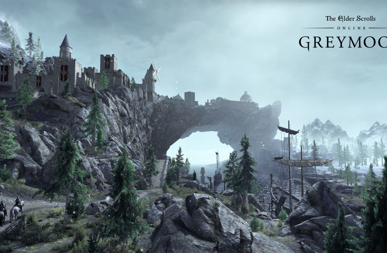 A new chapter for The Elder Scrolls Online
