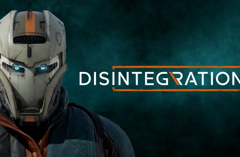 Disintegration – Multiplayer Technical Beta Trailer