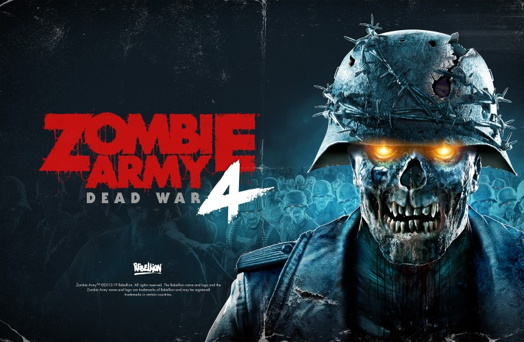 Zombie Army 4: Dead War has a new trailer