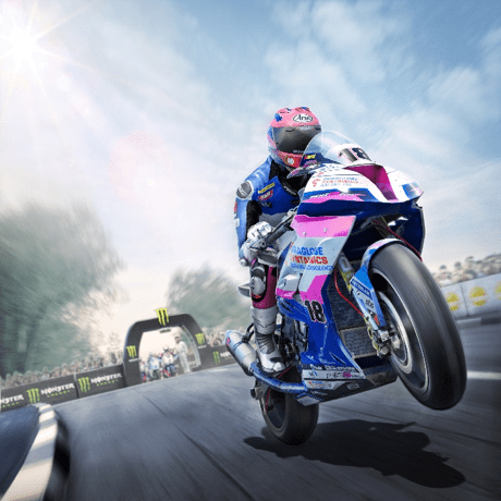 KT Racing partners with riders to develop TT Isle of Man – Ride on the Edge 2