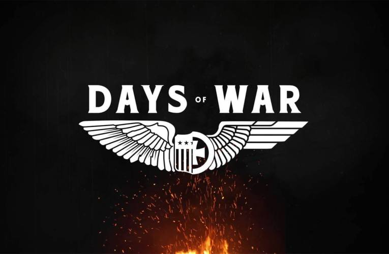 Days of War – Review