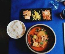 Kimchijiggae