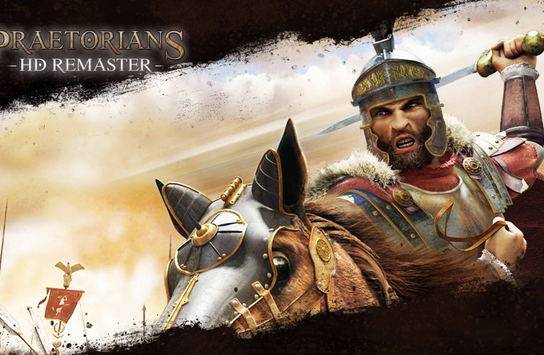 Praetorians HD Remaster – Review