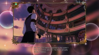 Sakura Wars - (2)