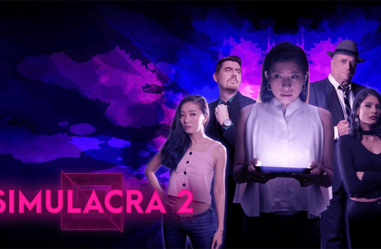 Simulacra 2 – Review