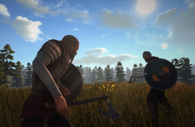 Valnir Rok Early Access – Review