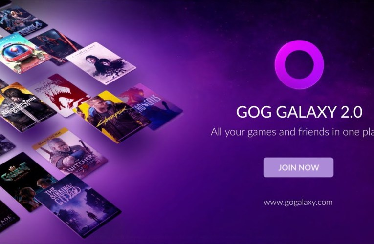 GOG Galaxy 2.0 – Review