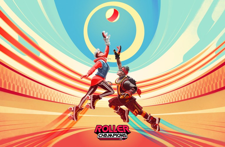 Roller Champions returns with a closed Alpha