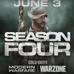 Heftig trailer teaser sesong 4 av Modern Warfare