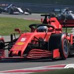 F1 2020 nærmer seg lansering, få siste nytt