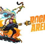 Rocket Arena – Playtest
