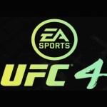 UFC 4 kommer nå i August