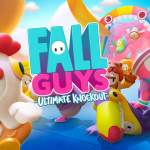 Fall Guys DROPPER på PlayStation 4 & Steam i dag!