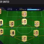 FIFA 21 – Ultimate team web app lansering