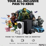 Lanseringstitlene til Xbox Series X/S