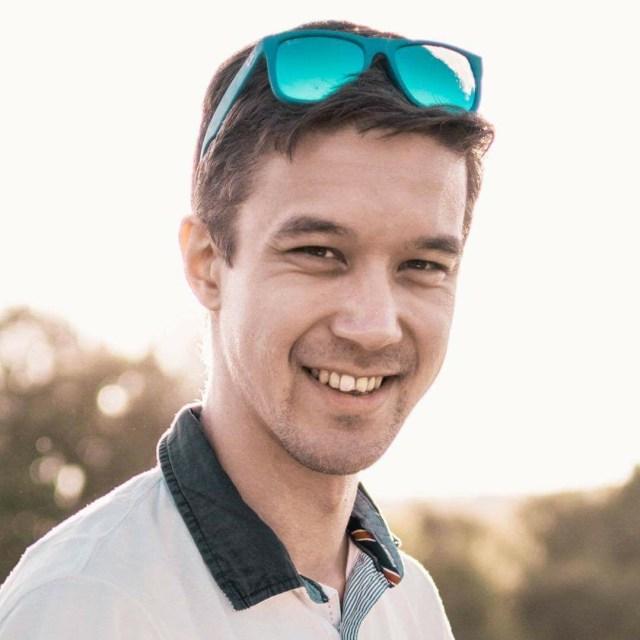 Daniel Aass Bredesen