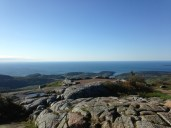 Yet another view from the summit