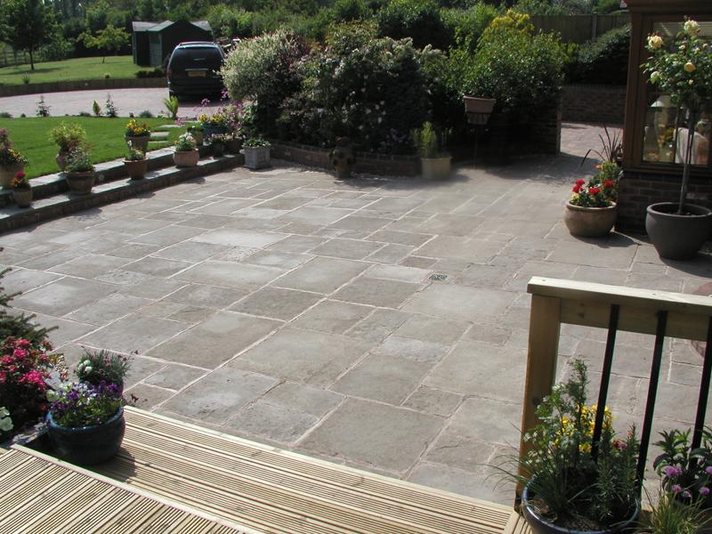 patios paving ulyett landscapes ltd