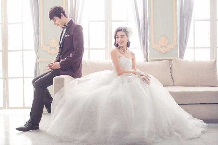 Marrying A Korean Man