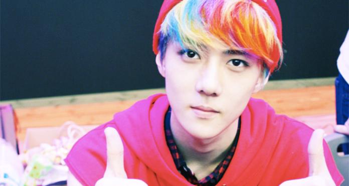 EXO Member