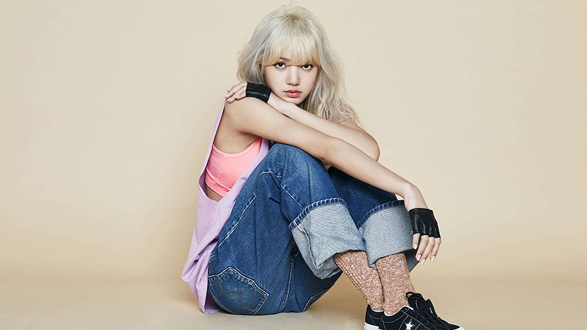 Indonesian Rapper Sexually Harasses Blackpink Lisa Ulzzang Style