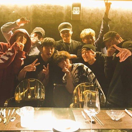 YG's Secret