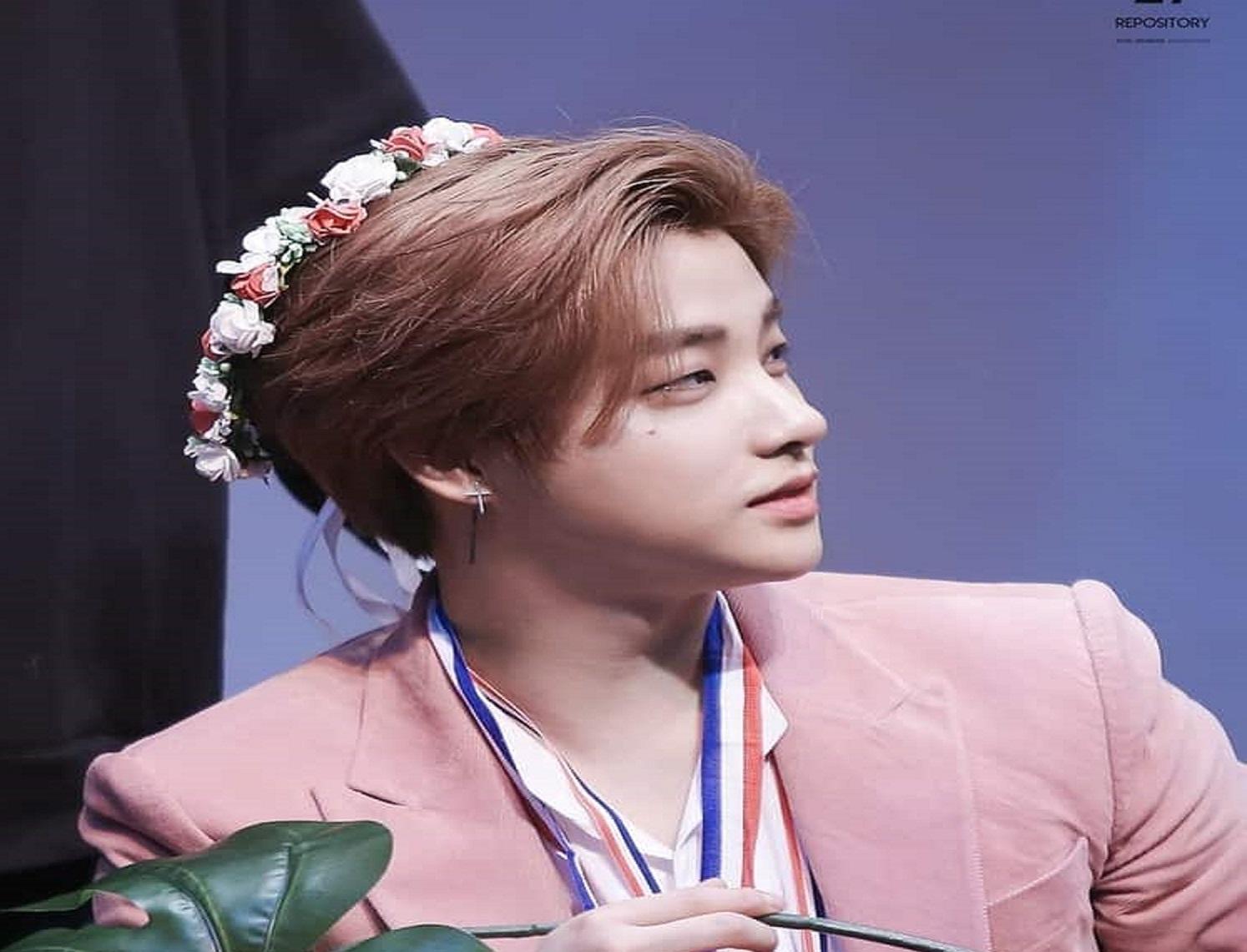 Ikon Jinhwan S New Hairstyle Surprises K Pop Fans Ulzzang