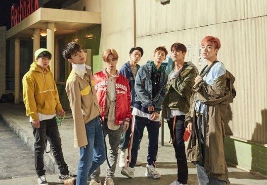 iKON Become YouTube's No 1 In South Korea - Ulzzang Style