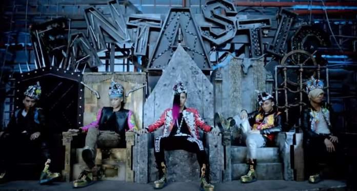 Kings of K-Pop