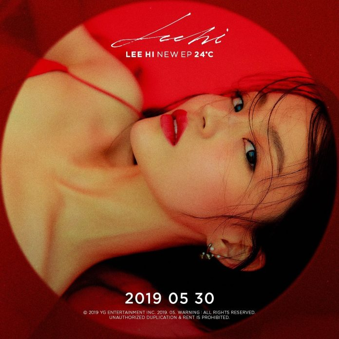 Lee Hi 24 Degrees