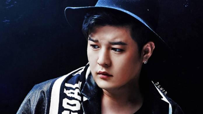 Suoer Junior Shindong