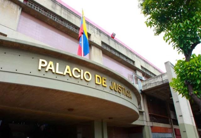 Palacio de Justicia de Caracas