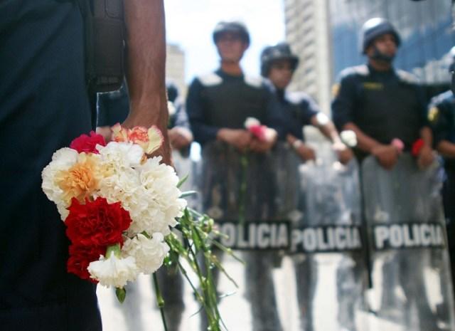 La calidad de la democracia está relacionada con la vigencia de los derechos humanos. Foto: Cortesía Ernesto García