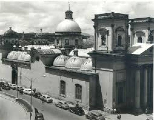 Basílica de Santa Teresa