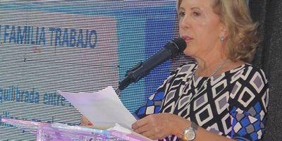 María Cristina Parra