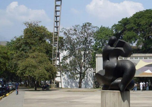 universidades Universidad Central de Venezuela