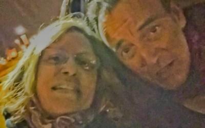 Meeting Bruce Springsteen