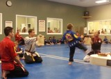 United Martial Arts Family Fun