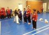 United Martial Arts Children's program